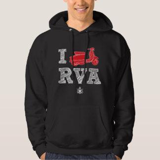I scoot RVA - Lammy Hoodie