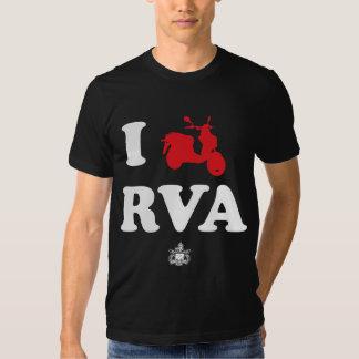 I scoot RVA - Rattler Tee Shirt