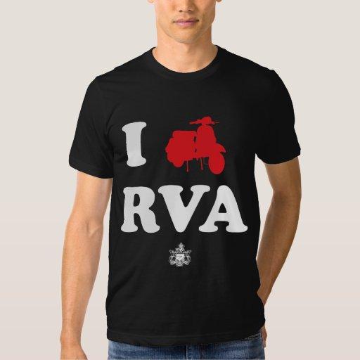 I scoot RVA - Stella Shirt