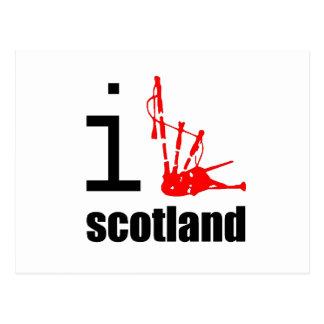 i-scotland_bagpipes postcard