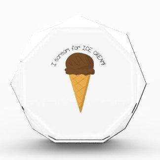 I Scream For Ice Cream Awards