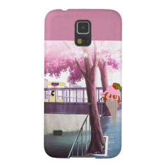 I Scream for Ice Cream Starlet Galaxy S5 Cover