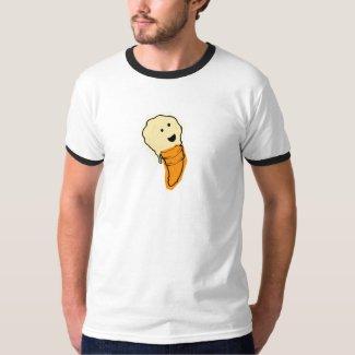 I Scream!!!! T-Shirt