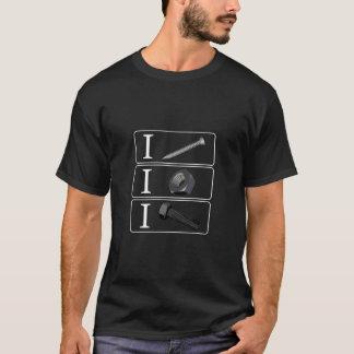 I Screw. I Nut. I Bolt. T-Shirt