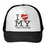 I Screw My Girlfriend Hat