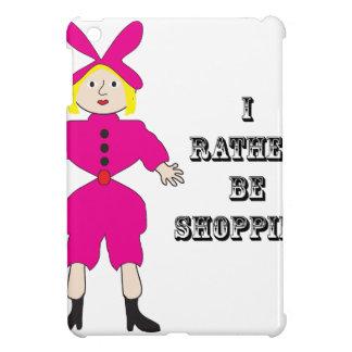 I sea bastante Shoping ai iPad Mini Cárcasa