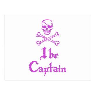 I sea capitán postal