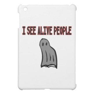 I See Alive People iPad Mini Case