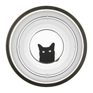 I See Cat Click to Select Your Color Decor Bowl