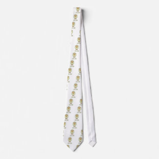 I See Ewe Neck Tie