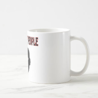 I See Fake People Coffee Mug