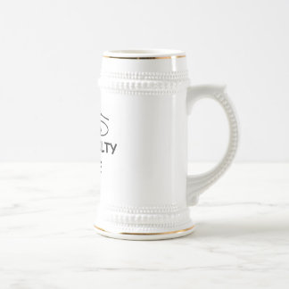 I see guilty people mugs