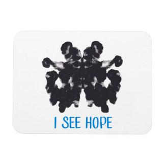 I See Hope Magnet