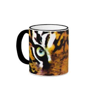 I See_Mug Ringer Coffee Mug