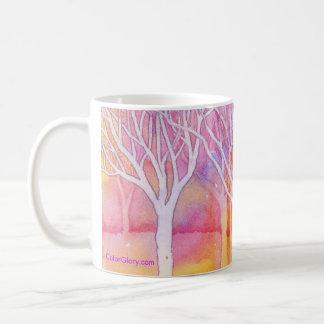 I See The Trees Mug