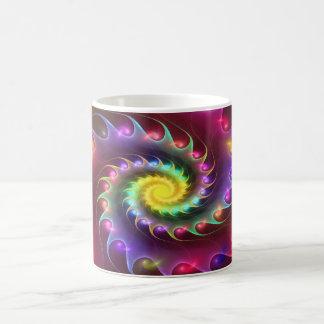 'I See Time...' Coffee Mug