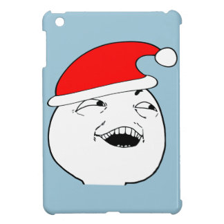 i see what you did there xmas meme cover for the iPad mini