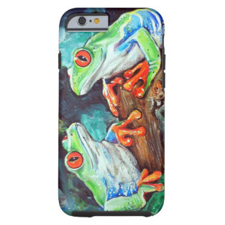 I See You 2 Tough iPhone 6 Case