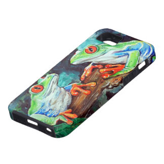 I See You 2 iPhone 5 Cover