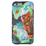 I See You 2 iPhone 6 Case