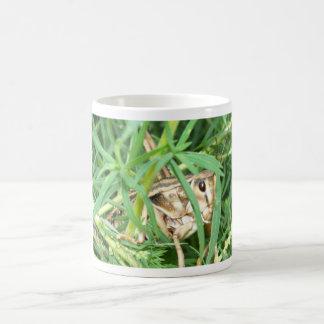 i-see-you classic white coffee mug