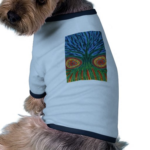 I See You Dog Tshirt