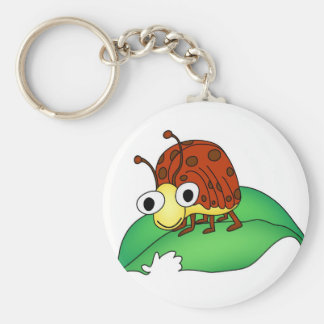 I See You! Keychain