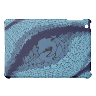 I See You Mosaic Eye iPad Mini Case