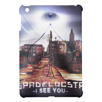 I See You new Release Cover For The iPad Mini