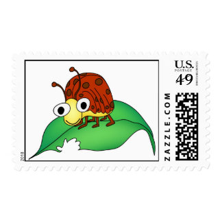 I See You! Postage