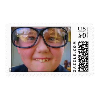 I see you postage
