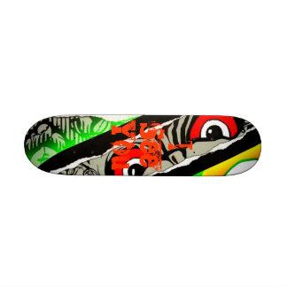 I See You Skate Board
