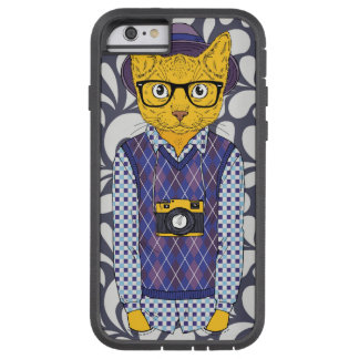 I SEE YOU TOUGH XTREME iPhone 6 CASE
