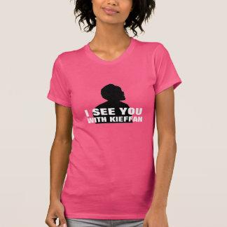 I See You With Kieffah - Silhouette T-Shirt