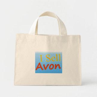 I-Sell-Avon Mini Tote Bag