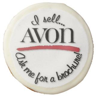 I Sell Avon Sugar Cookie
