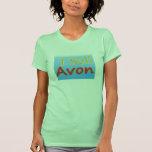 I Sell Avon Tee Shirt