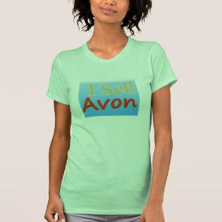 I Sell Avon Tee Shirts