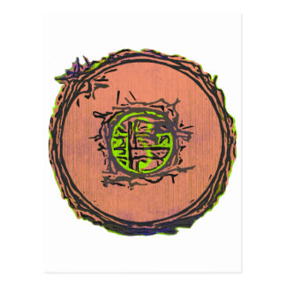 I sello de Ching Postal