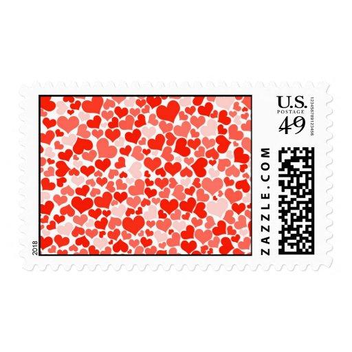 I sello del corazón U