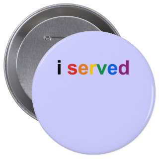 I served button