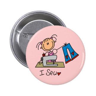 I Sew Button