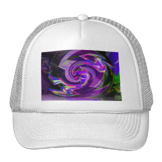 I Shall Prosper Trucker Hat