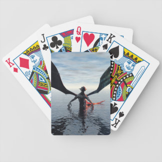 I Shall Rise Again Playing Cards