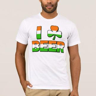 I Shamrock Beer! T-Shirt