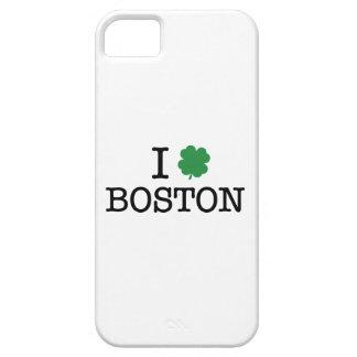 I Shamrock Boston iPhone 5 Case