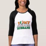 I Shamrock My Drunkish Husband T Shirt