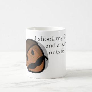 I Shook My Family Tree Mugs