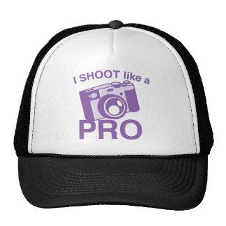I Shoot like a PRO Trucker Hat