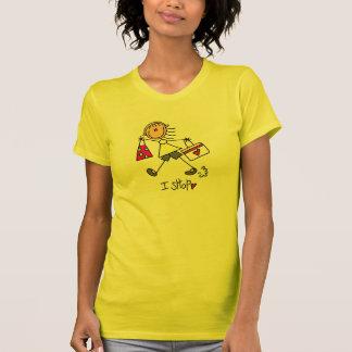 I Shop Tshirt